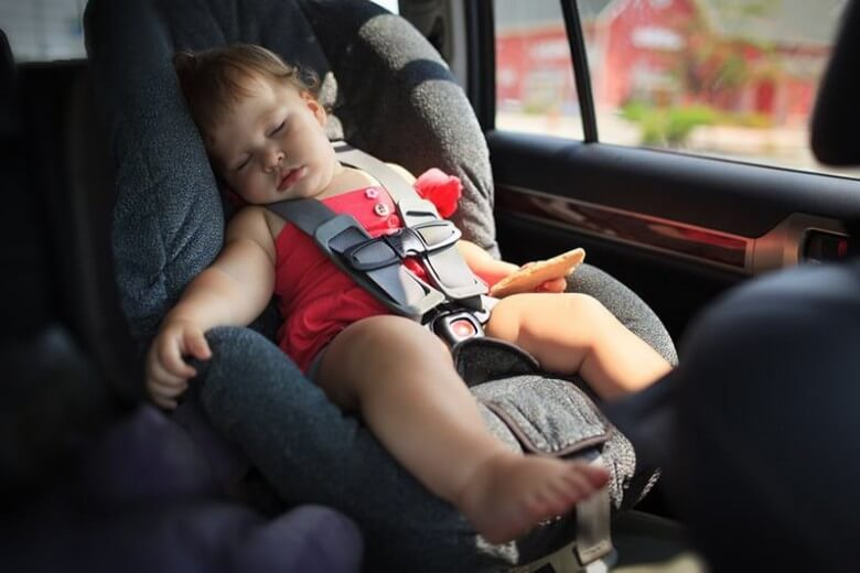 The importance of using car seats for infants and toddlers ~ Mom And ...