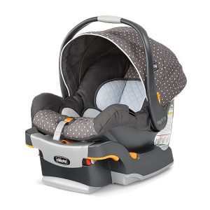 infant only car seat