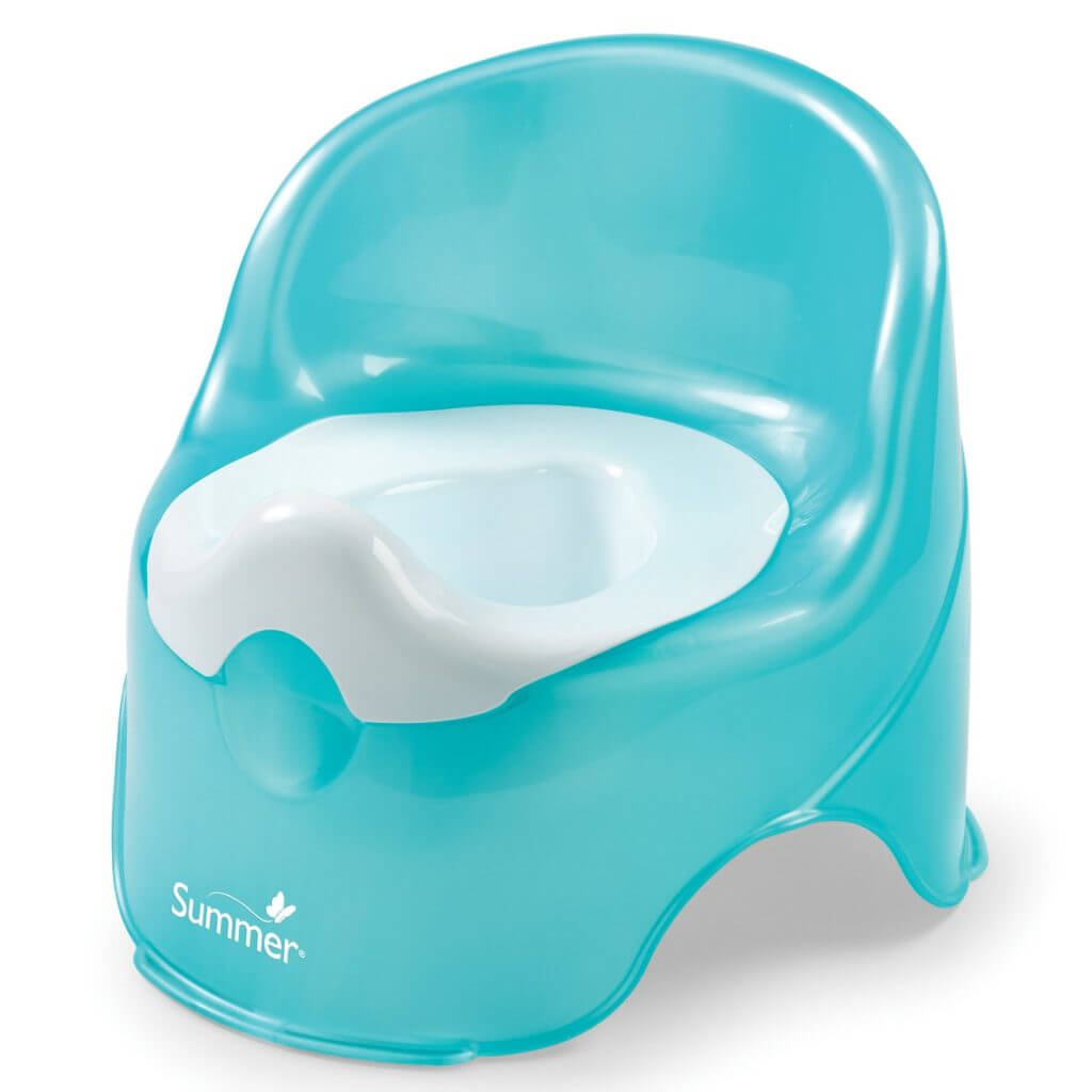 perfect sized potty chair