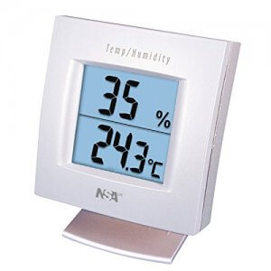 NSA uk digital thermometer