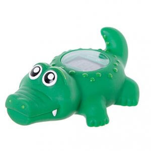 dream baby crocodile thermometer