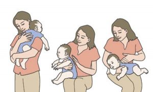How To Burp A Baby? All You Need To Know About It