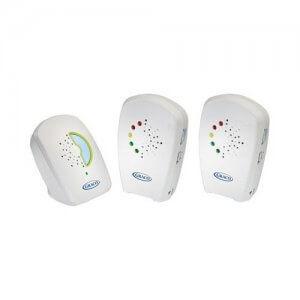 Graco-soundselect-audio-baby-monitor