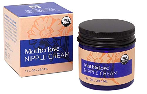 Mother love nipple cream