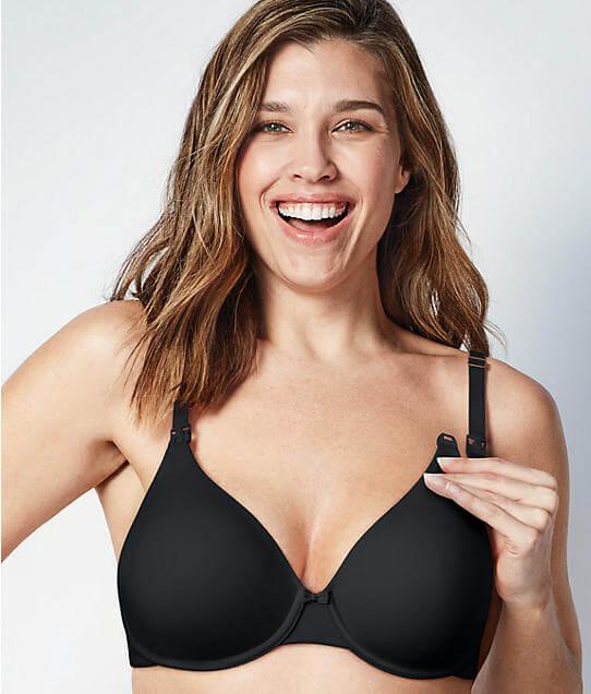 bravado designs belle nursing bra