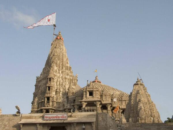 dwarika temple