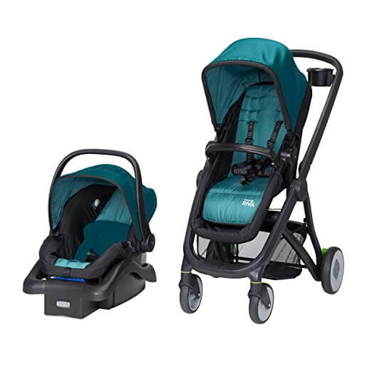 safety 1st RIVA stroller