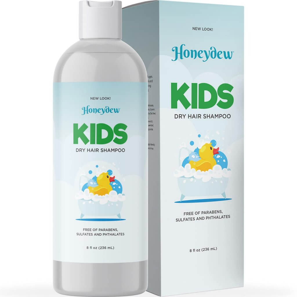 Honey Dew kids Nourishing Shampoo
